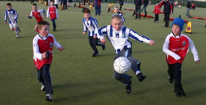 2008 Invitational Tournament